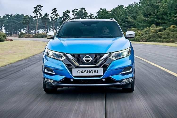 33 Concept of Nissan Qashqai 2019 Youtube History for Nissan Qashqai 2019 Youtube
