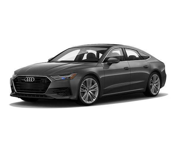 33 Gallery of 2019 Audi A7 Msrp Prices by 2019 Audi A7 Msrp