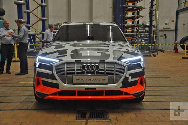 33 Gallery of 2019 Audi E Tron Quattro Release Date Prices with 2019 Audi E Tron Quattro Release Date