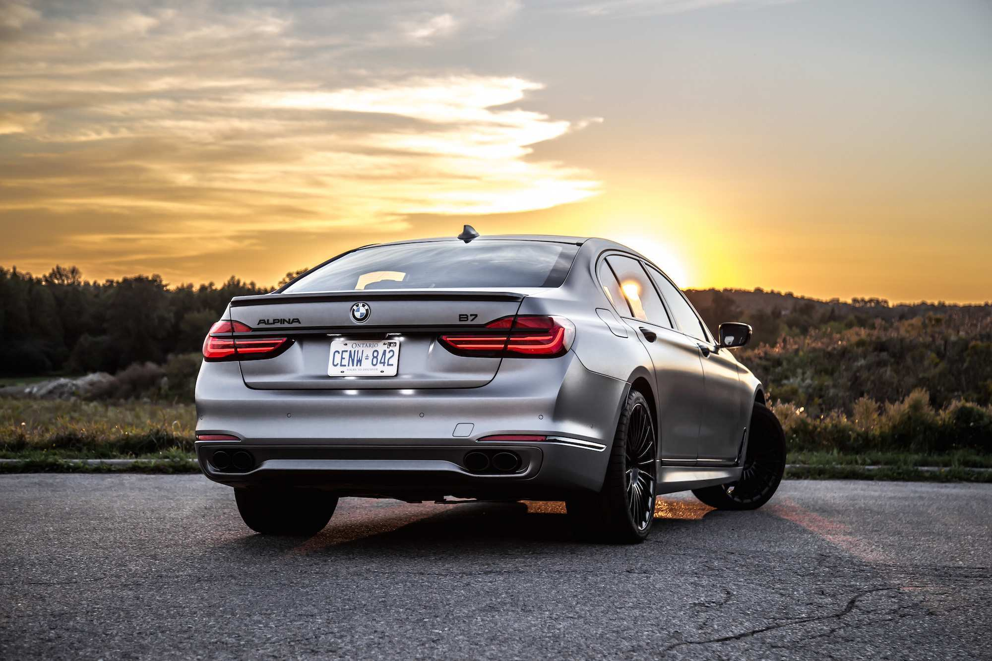 33 Gallery of 2019 Bmw B7 Reviews for 2019 Bmw B7
