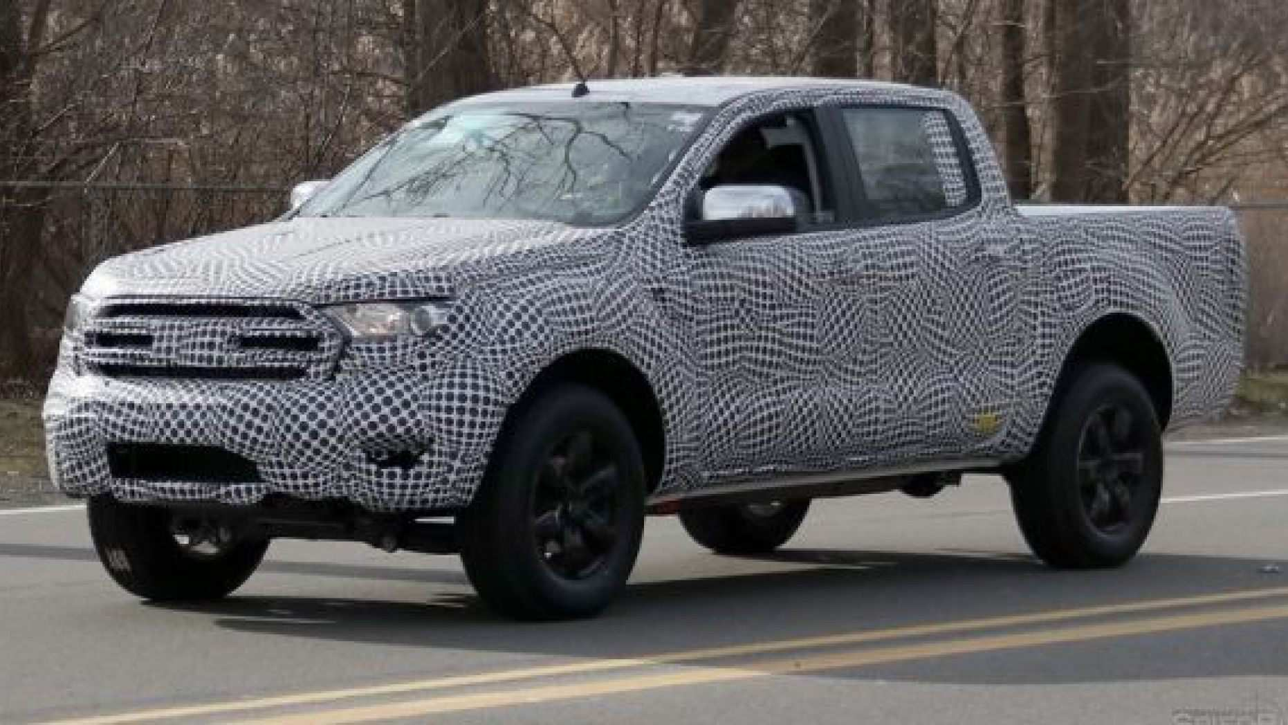 33 Gallery of 2019 Ford Ranger Raptor Photos by 2019 Ford Ranger Raptor