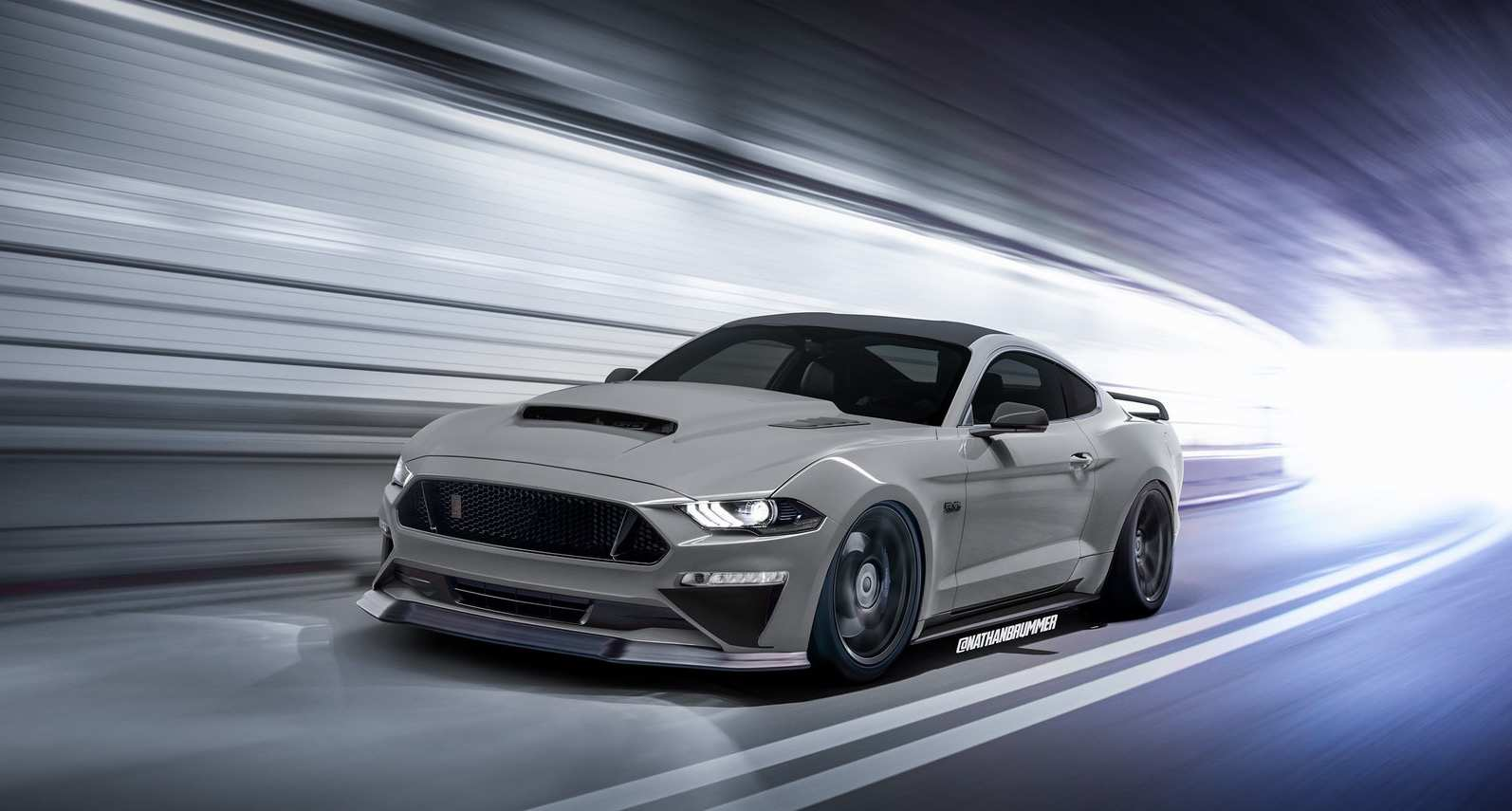 33 Gallery of 2019 Ford Shelby Gt500 Performance and New Engine for 2019 Ford Shelby Gt500