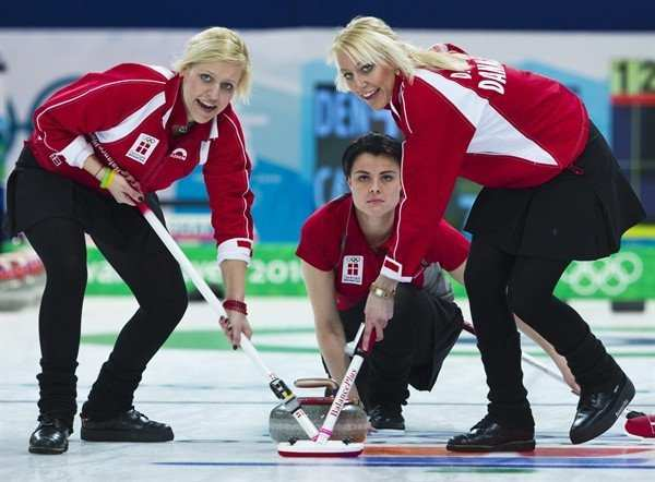 33 Gallery of 2019 Ford World Womens Curling Championship Rumors by 2019 Ford World Womens Curling Championship