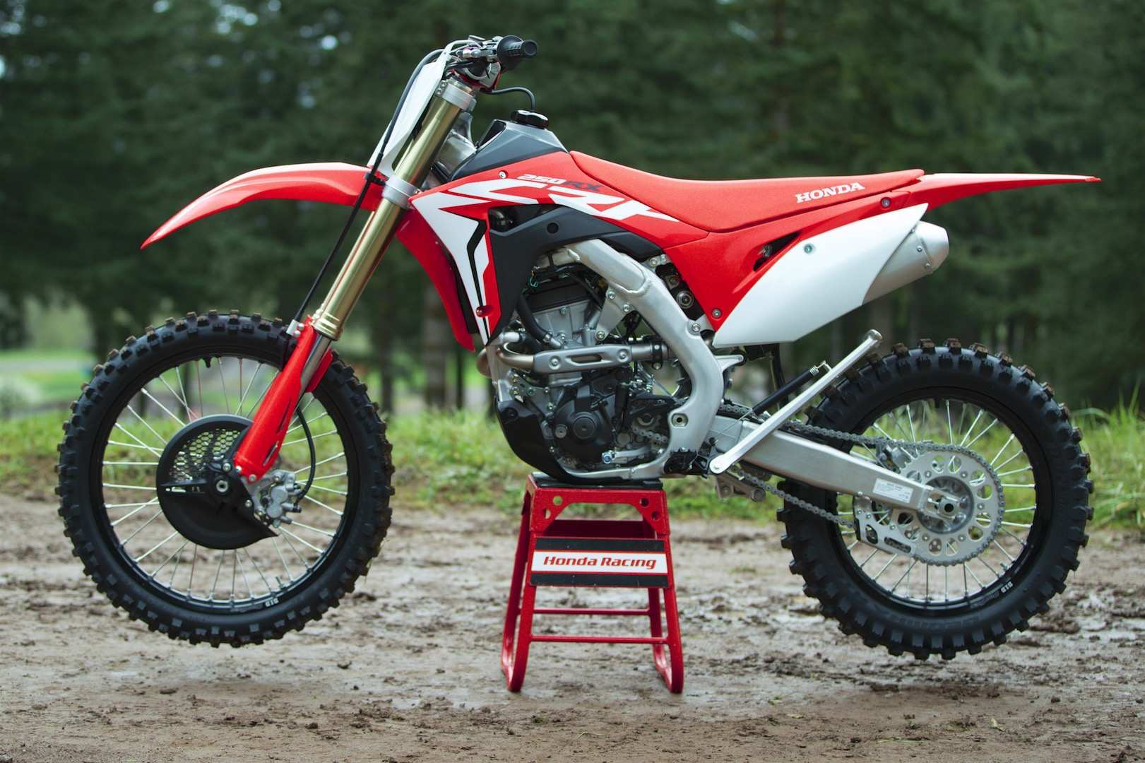 33 Gallery of 2019 Honda 450 Rx First Drive by 2019 Honda 450 Rx