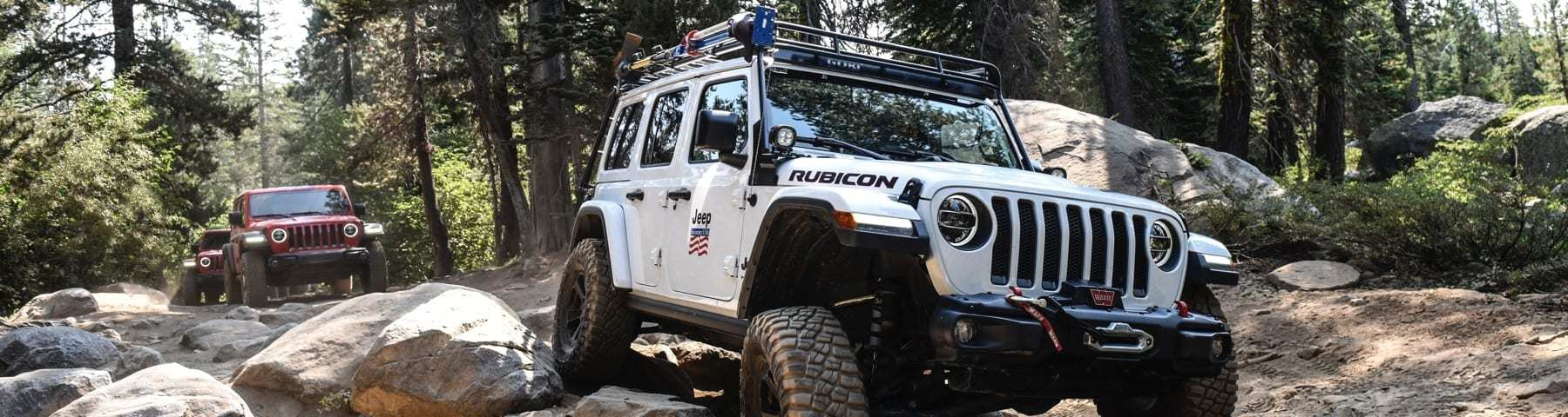 33 Gallery of 2019 Jeep Jamboree Prices with 2019 Jeep Jamboree