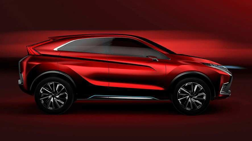 33 Gallery of 2019 Mitsubishi Concept Photos by 2019 Mitsubishi Concept
