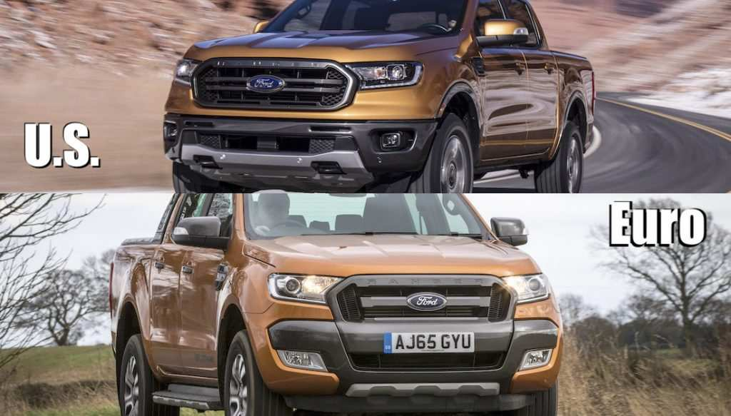 33 Gallery of 2019 Usa Ford Ranger Research New for 2019 Usa Ford Ranger