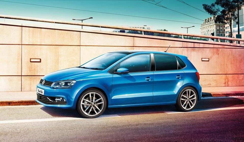 33 Gallery of 2020 Vw Polo Redesign with 2020 Vw Polo