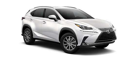 33 Gallery of Nowy Lexus Nx 2019 History with Nowy Lexus Nx 2019