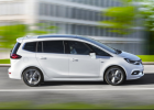 33 Gallery of Opel Zafira 2019 Concept by Opel Zafira 2019