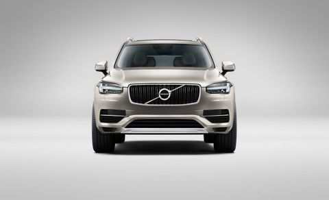 33 Gallery of Volvo 2020 Plan Specs and Review for Volvo 2020 Plan