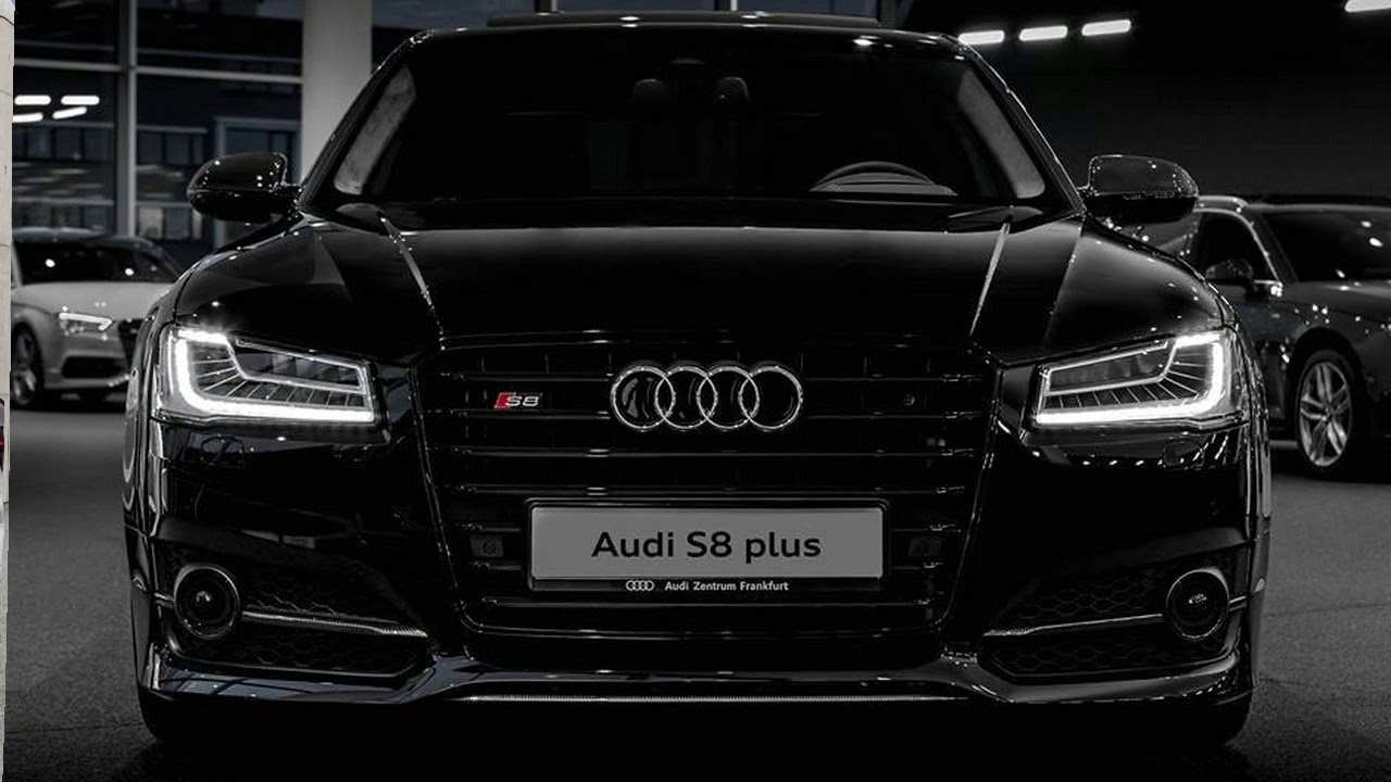 33 Great 2019 Audi S8 Plus Spesification with 2019 Audi S8 Plus