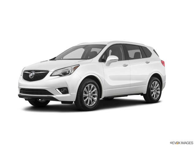 33 Great 2019 Buick Envision First Drive by 2019 Buick Envision