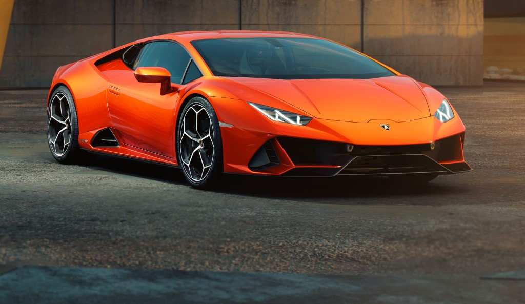 33 Great 2019 Lamborghini Huracan Horsepower Redesign and Concept with 2019 Lamborghini Huracan Horsepower