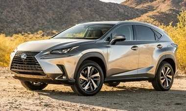 33 Great 2019 Lexus Suv Specs and Review for 2019 Lexus Suv