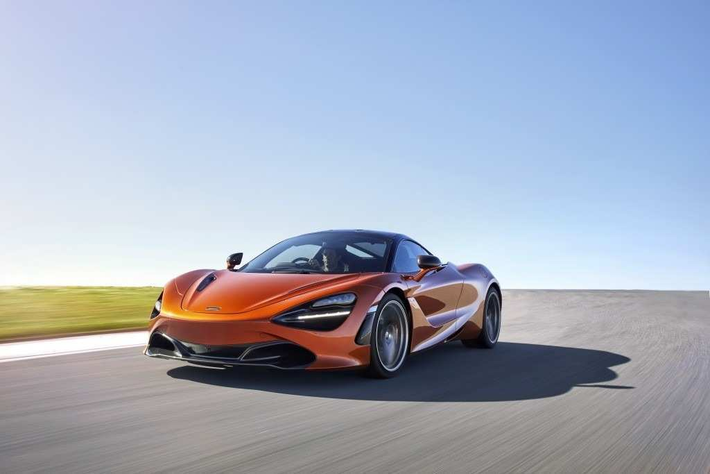 33 Great 2019 Mclaren 720S Gt3 Specs and Review with 2019 Mclaren 720S Gt3