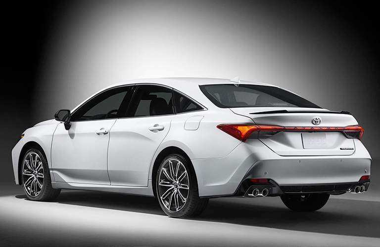 33 Great 2019 Toyota Avalon Xse Concept for 2019 Toyota Avalon Xse