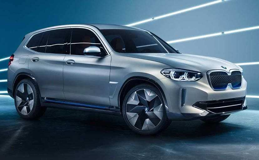 33 Great 2020 Bmw Electric Spy Shoot by 2020 Bmw Electric