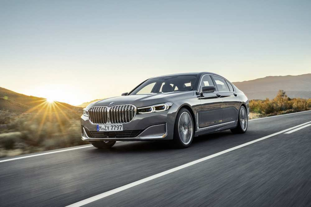 33 Great 2020 Bmw Video Performance and New Engine with 2020 Bmw Video