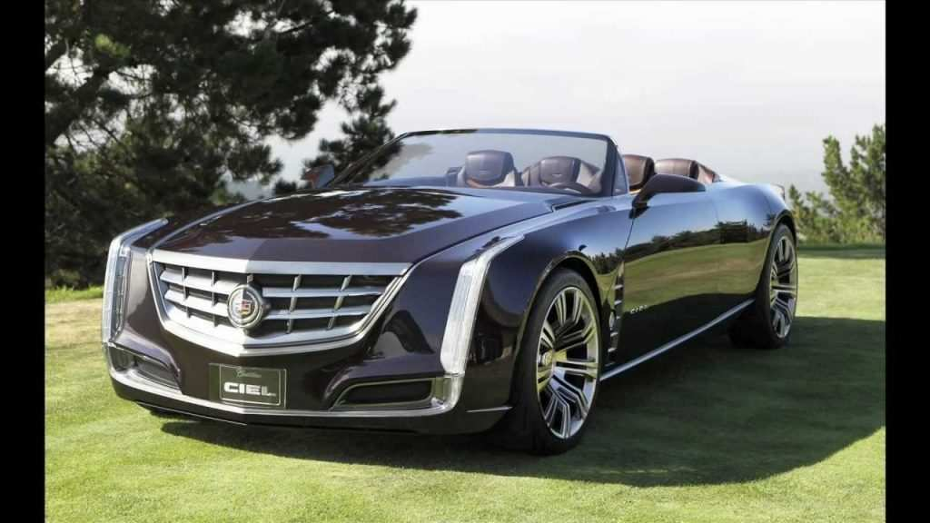 33 Great 2020 Cadillac Sports Car Exterior and Interior by 2020 Cadillac Sports Car