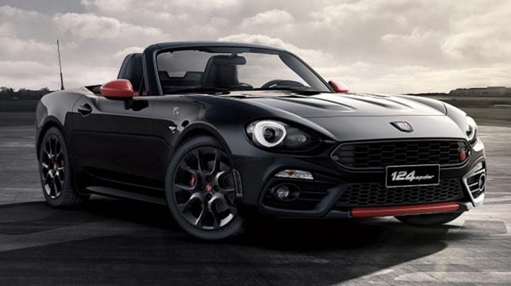 33 Great 2020 Fiat 124 History for 2020 Fiat 124