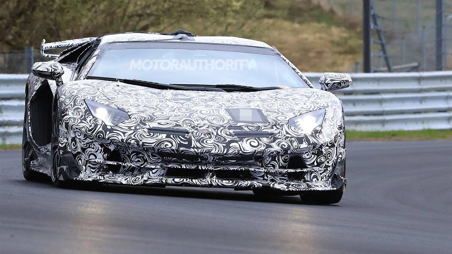 33 Great 2020 Lamborghini Svj Overview for 2020 Lamborghini Svj