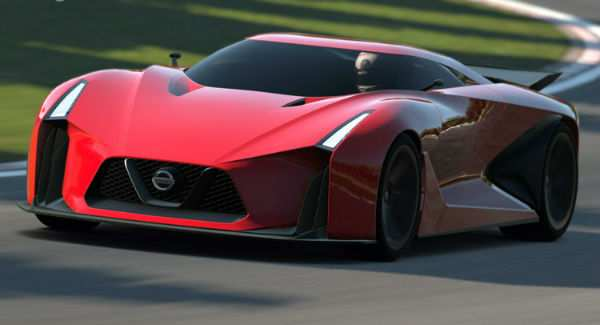 33 Great 2020 Nissan R36 Performance with 2020 Nissan R36