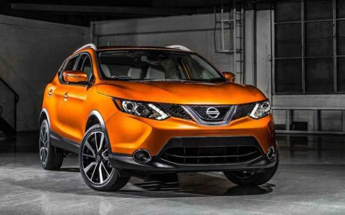 33 Great 2020 Nissan Rogue Sport Reviews with 2020 Nissan Rogue Sport