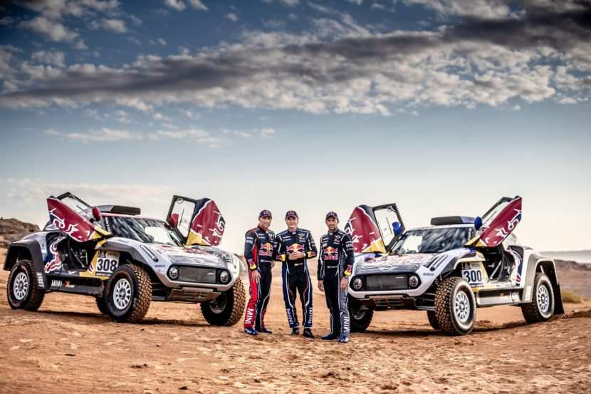 33 Great Mini Rally 2019 Redesign with Mini Rally 2019