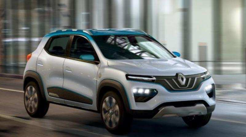 33 Great Renault Electric 2019 Rumors for Renault Electric 2019