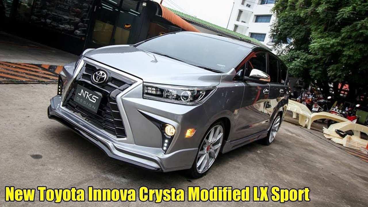 33 Great Toyota Innova 2019 Exterior by Toyota Innova 2019