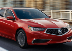 33 New 2019 Acura Tlx New Concept with 2019 Acura Tlx