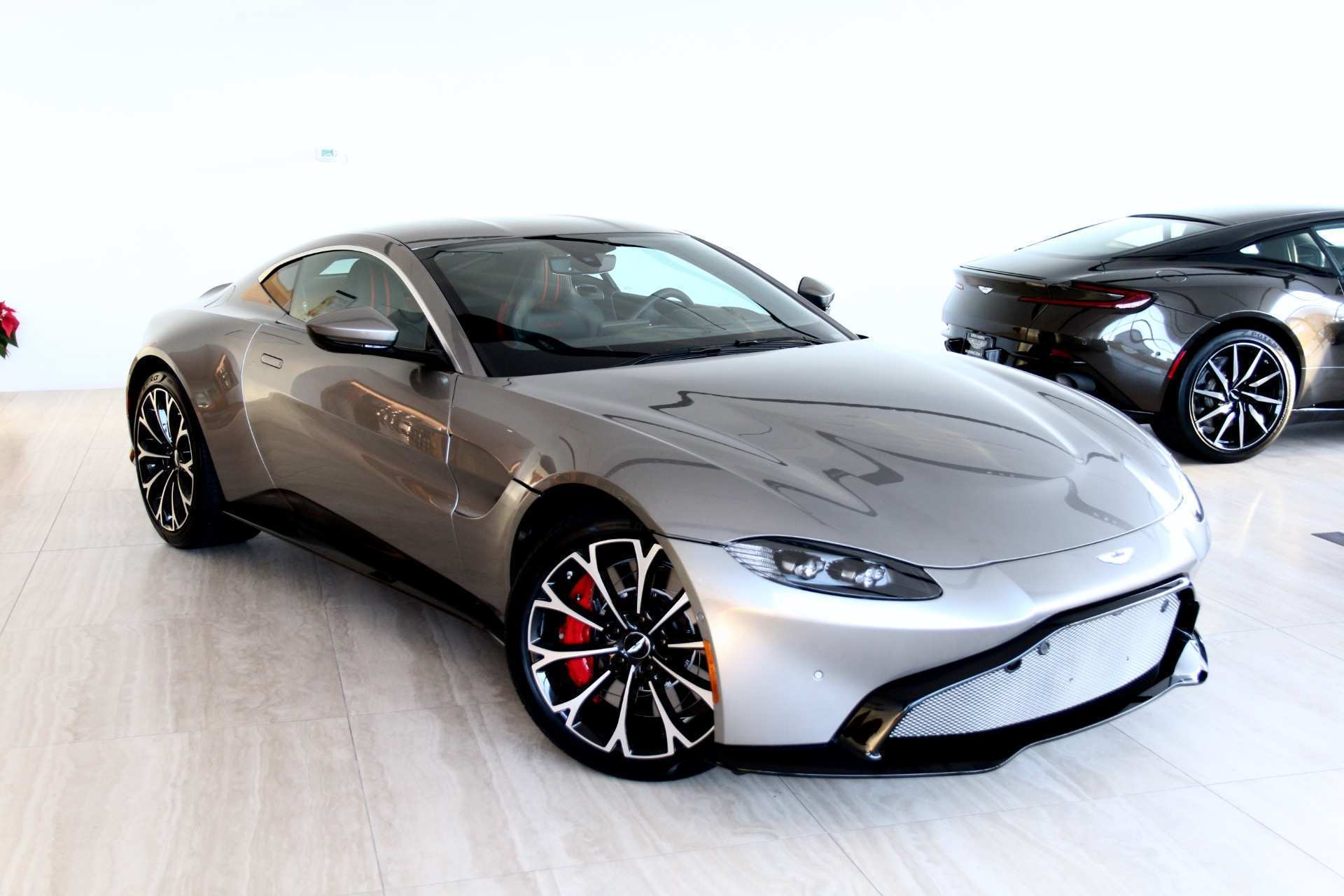 33 New 2019 Aston Martin Vantage For Sale Specs by 2019 Aston Martin Vantage For Sale