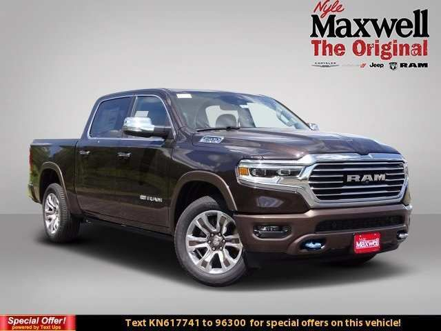 33 New 2019 Dodge 1500 Longhorn Price and Review for 2019 Dodge 1500 Longhorn