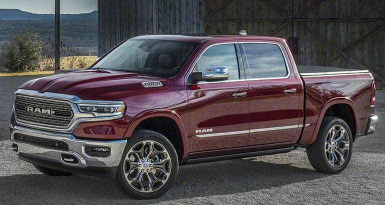 33 New 2019 Dodge Ram Pick Up Configurations with 2019 Dodge Ram Pick Up