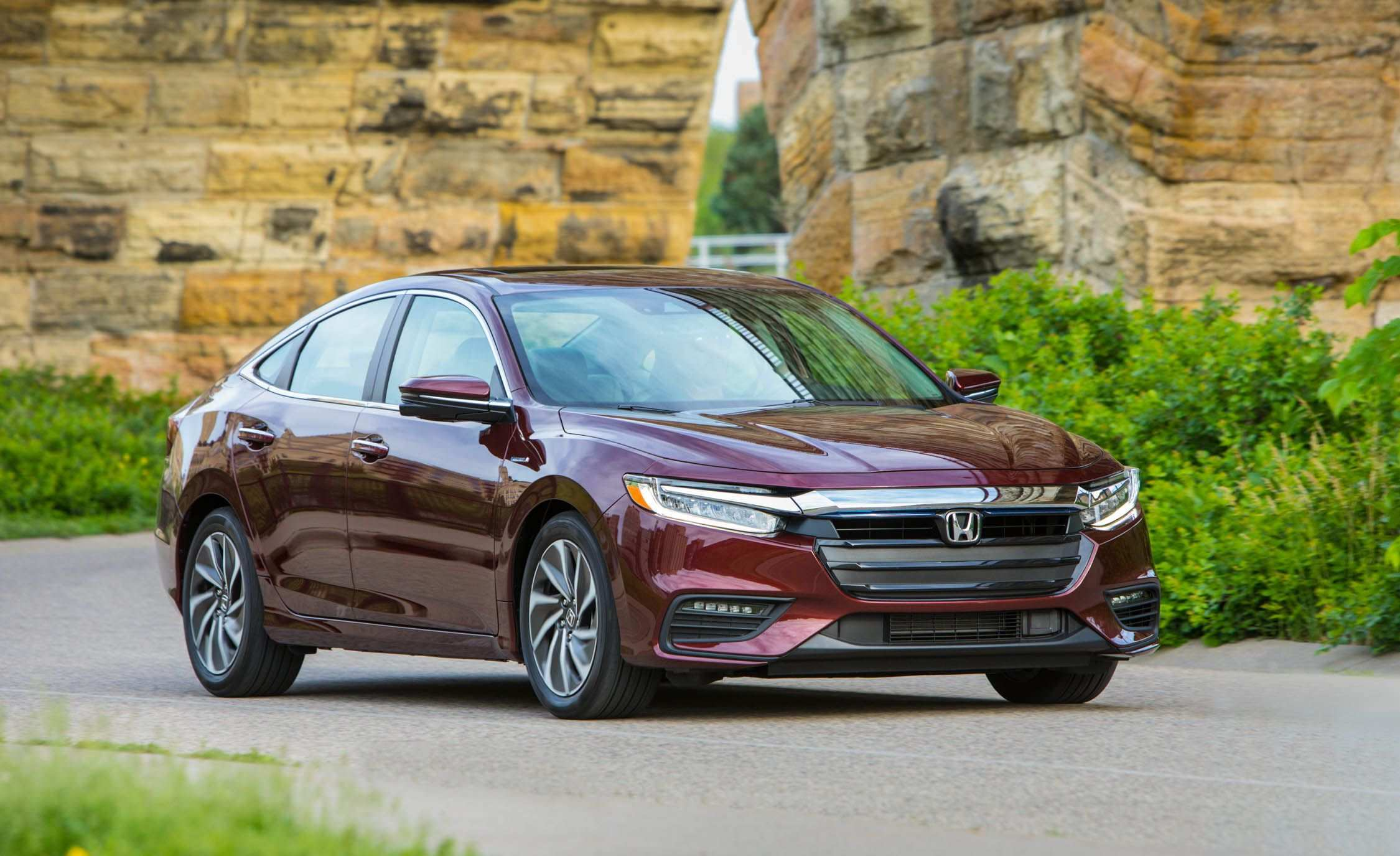 33 New 2019 Honda Insight Review History by 2019 Honda Insight Review