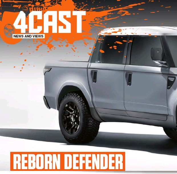 33 New 2019 Land Rover Defender Ute Price with 2019 Land Rover Defender Ute
