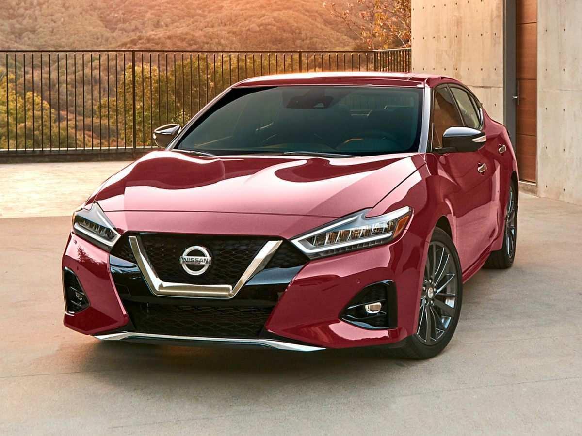 33 New 2019 Nissan Maxima Platinum Concept by 2019 Nissan Maxima Platinum