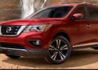 33 New 2019 Nissan Pathfinder Release Date Exterior and Interior for 2019 Nissan Pathfinder Release Date