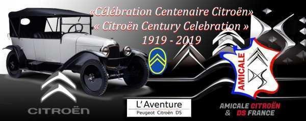 33 New Centenaire Citroen 2019 Exterior and Interior by Centenaire Citroen 2019