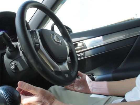 33 New Toyota 2020 Autonomous Driving Performance for Toyota 2020 Autonomous Driving
