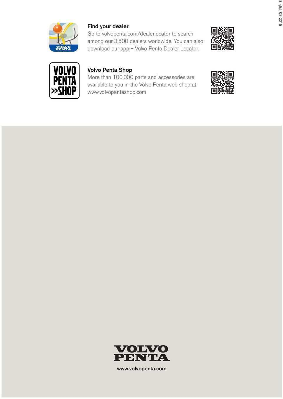 33 New Volvo Penta 2020D Service Manual Release Date for Volvo Penta
