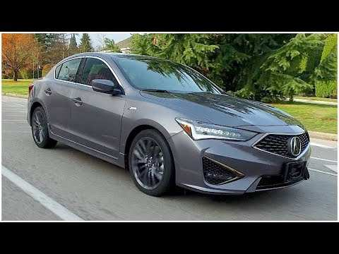 33 The 2019 Acura Ilx Redesign and Concept with 2019 Acura Ilx