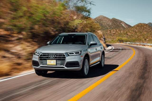 33 The 2019 Audi Phev Speed Test by 2019 Audi Phev