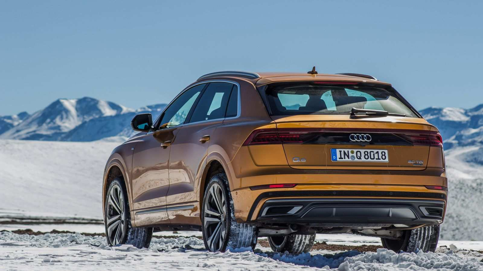 33 The 2019 Audi Q7 Tdi Usa Ratings with 2019 Audi Q7 Tdi Usa