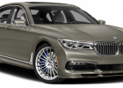 33 The 2019 Bmw Alpina B7 Concept for 2019 Bmw Alpina B7