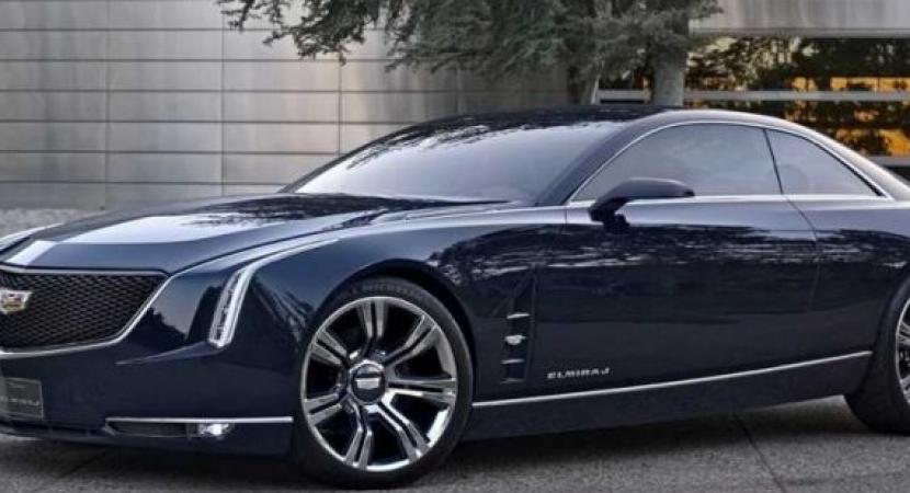 33 The 2019 Cadillac Eldorado Price and Review for 2019 Cadillac Eldorado