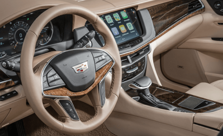 33 The 2019 Cadillac Eldorado Redesign and Concept with 2019 Cadillac Eldorado