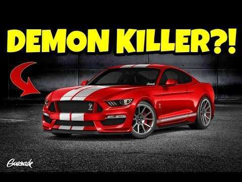 33 The 2019 Ford Venom Specs and Review for 2019 Ford Venom