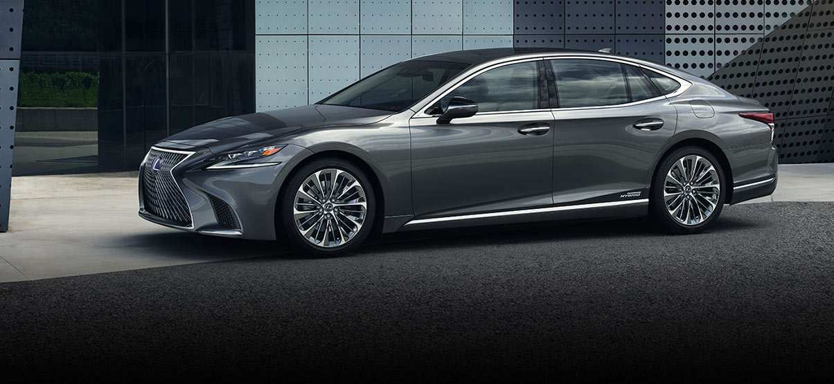 33 The 2019 Lexus Ls First Drive by 2019 Lexus Ls